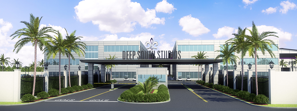 Deep South Studios Welcomed as Boost to Algiers Economy